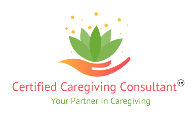 Certified Caregiving Consultant logo